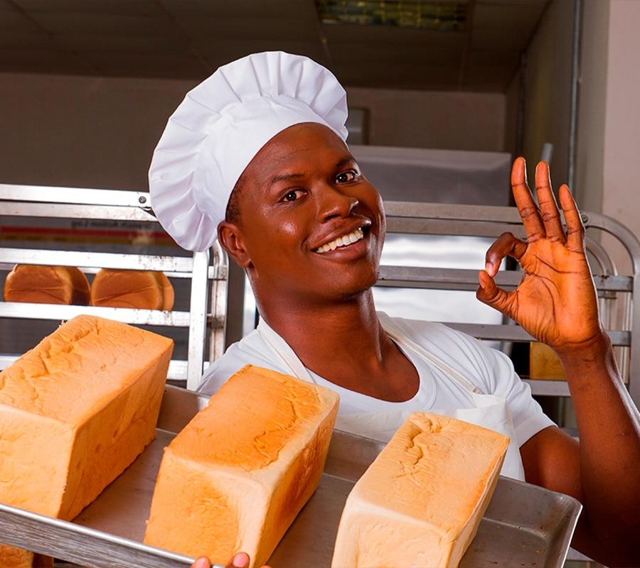 craft baker