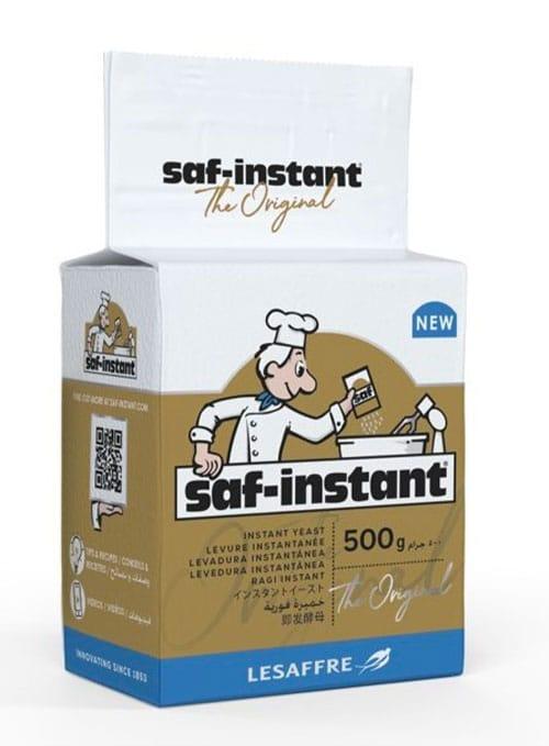 Saf instant Gold